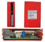 ELECTRONICS ASSY RED