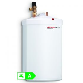 HEATRAE SADIA 95050143 MULTIPOINT 10 LITRE UNVENTED 3KW WATER HEATER