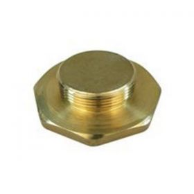 PLUG BLANKING IMMERSION HEATER